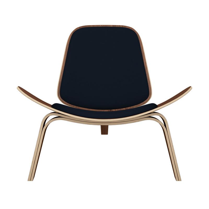 Vita Lounge Chair 889888