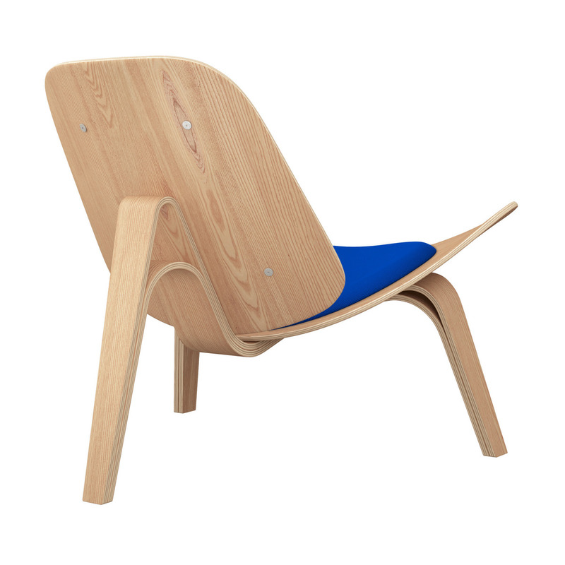 Vita Lounge Chair 889669