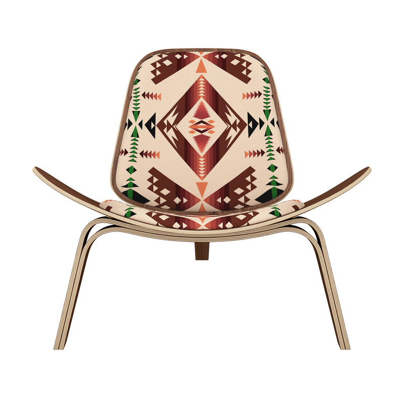 Vita Lounge Chair 889848