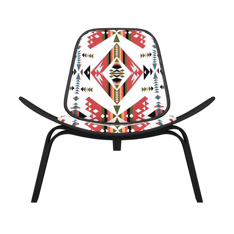 Vita Lounge Chair 889159