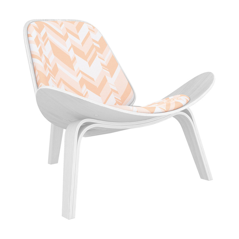 Vita Lounge Chair 889388