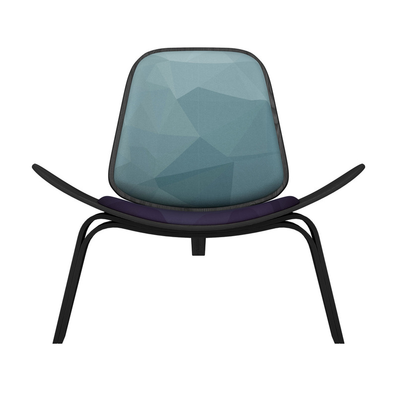 Vita Lounge Chair 889103
