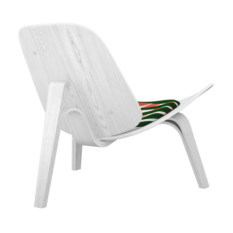 Vita Lounge Chair 889308