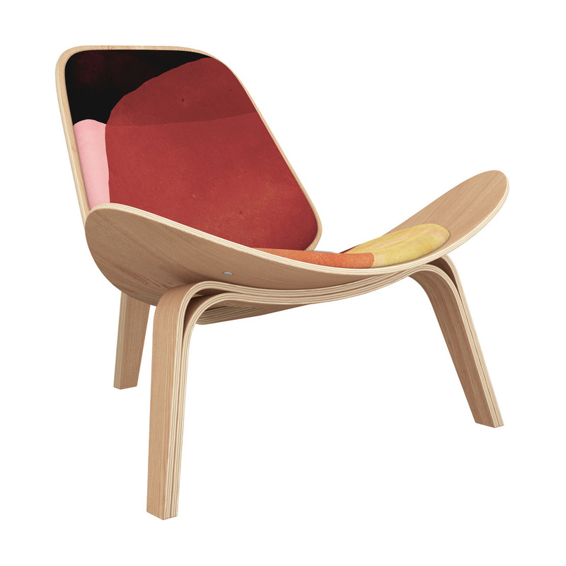 Vita Lounge Chair 889608
