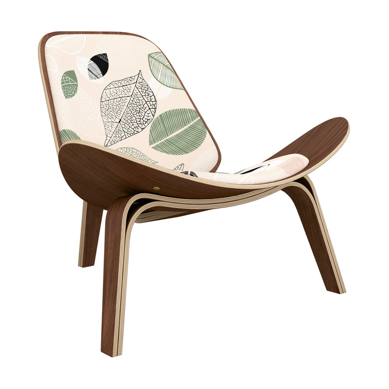 Vita Lounge Chair 889826