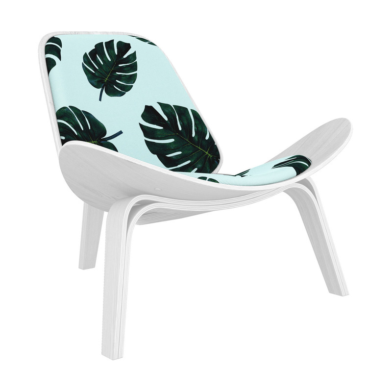 Vita Lounge Chair 889310