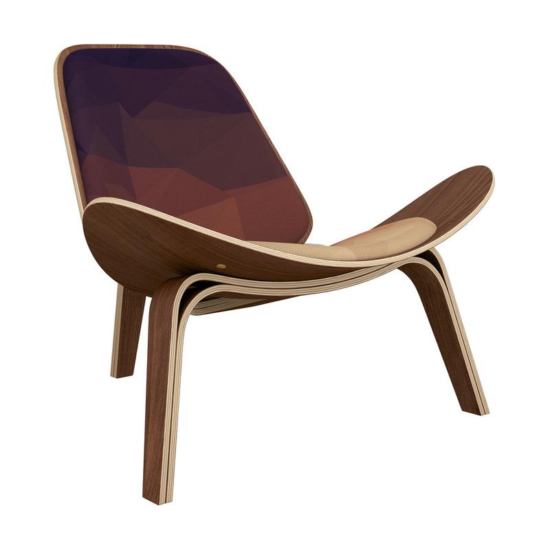 Vita Lounge Chair 889774