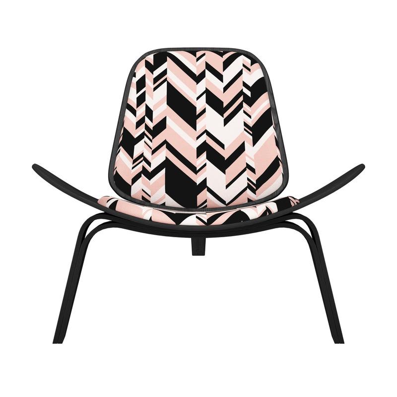 Vita Lounge Chair 889154