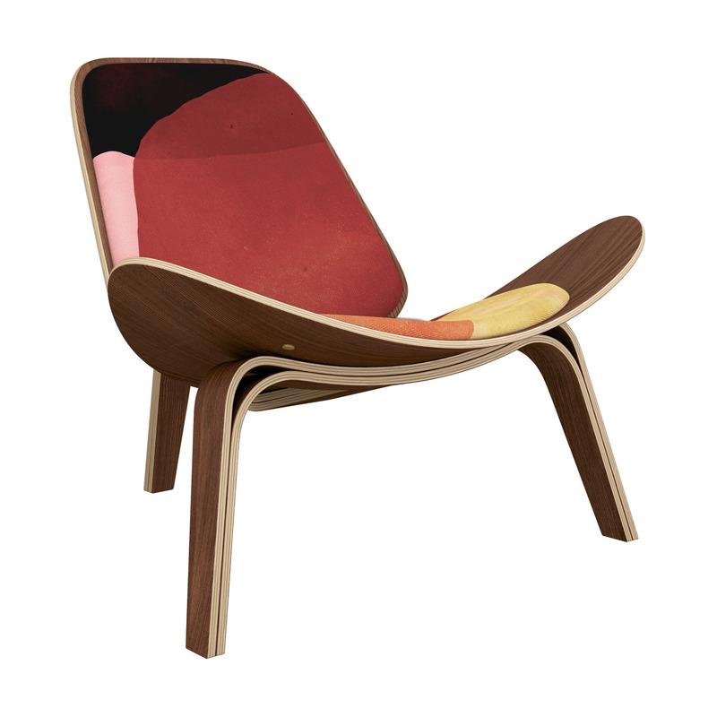 Vita Lounge Chair 889838