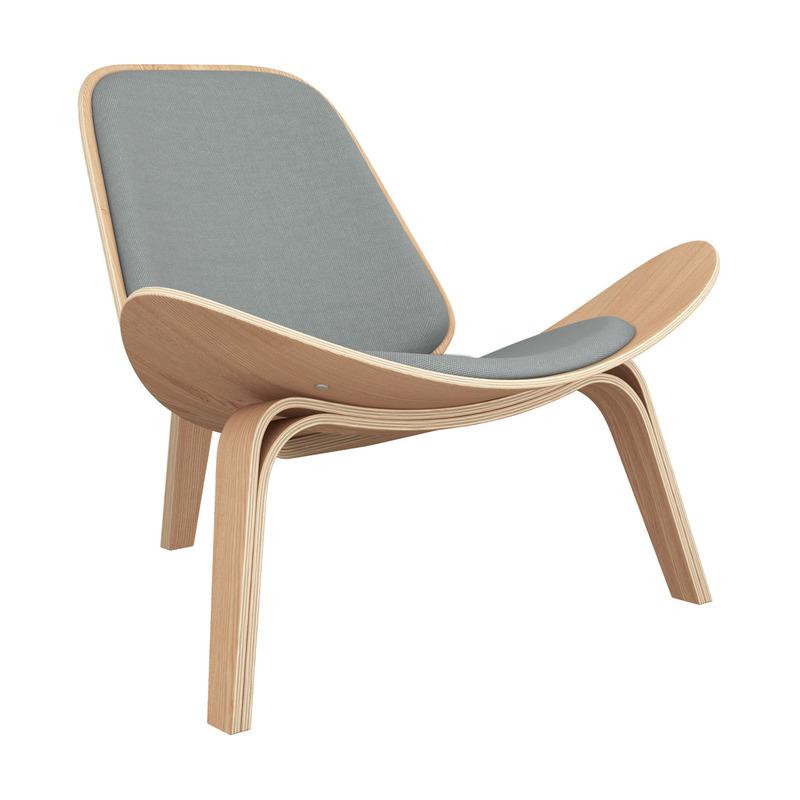 Vita Lounge Chair 889715