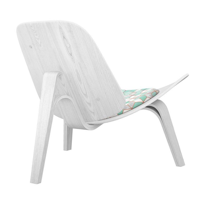 Vita Lounge Chair 889412