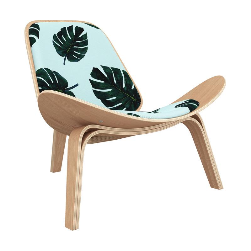 Vita Lounge Chair 889537