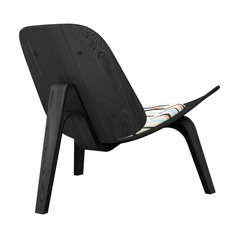Vita Lounge Chair 889145