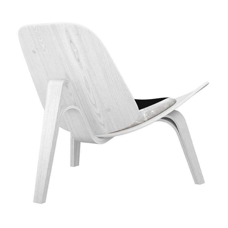 Vita Lounge Chair 889405