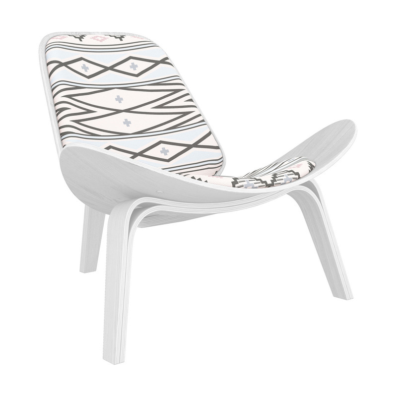 Vita Lounge Chair 889410