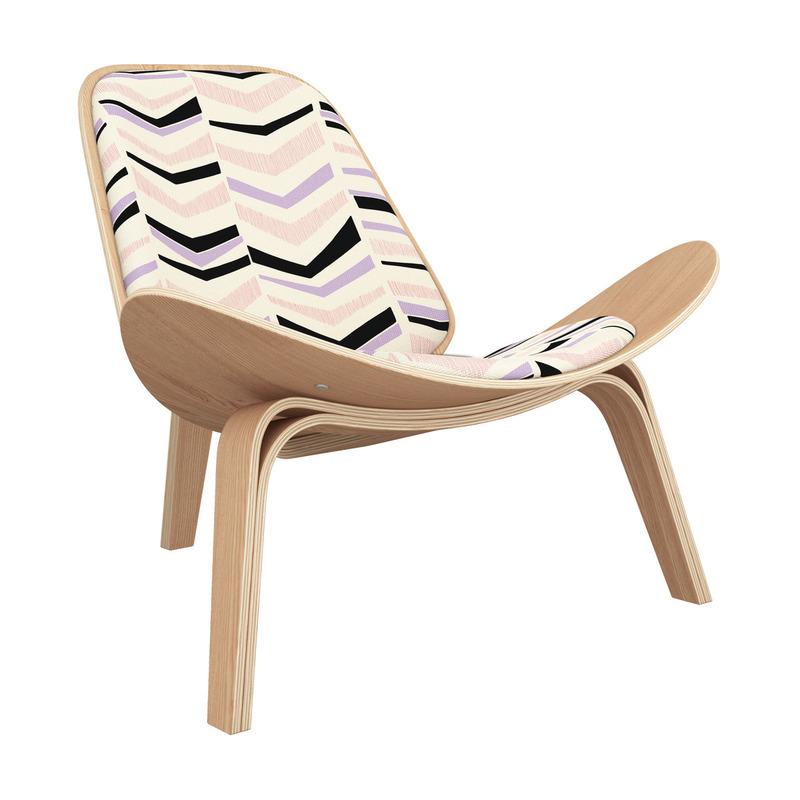 Vita Lounge Chair 889605