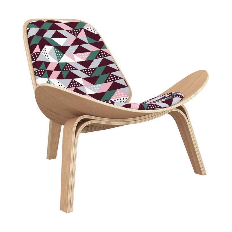 Vita Lounge Chair 889568