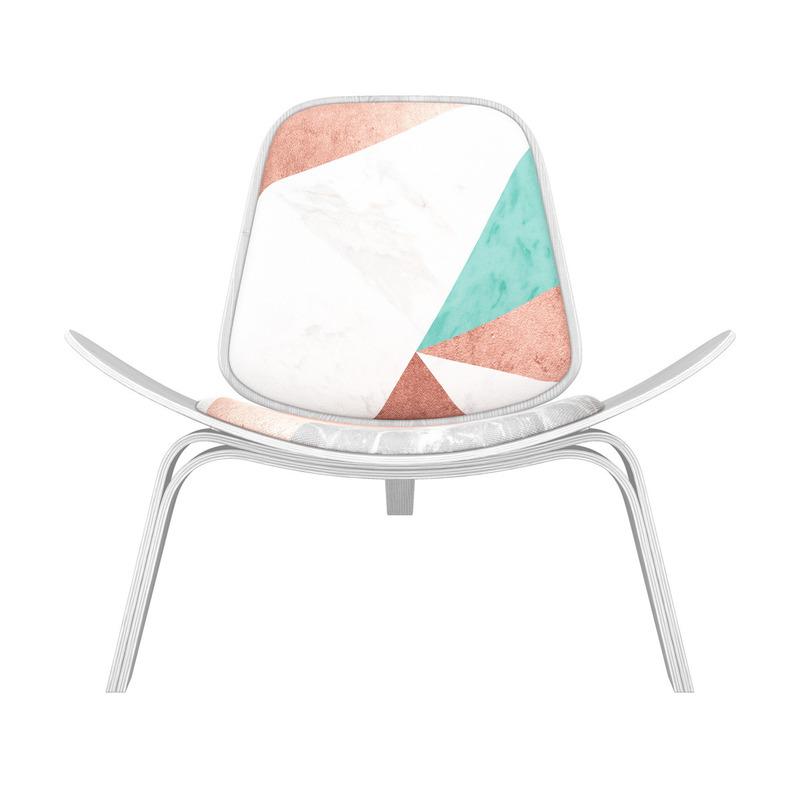 Vita Lounge Chair 889402