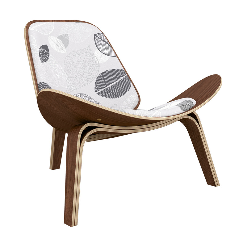 Vita Lounge Chair 889816