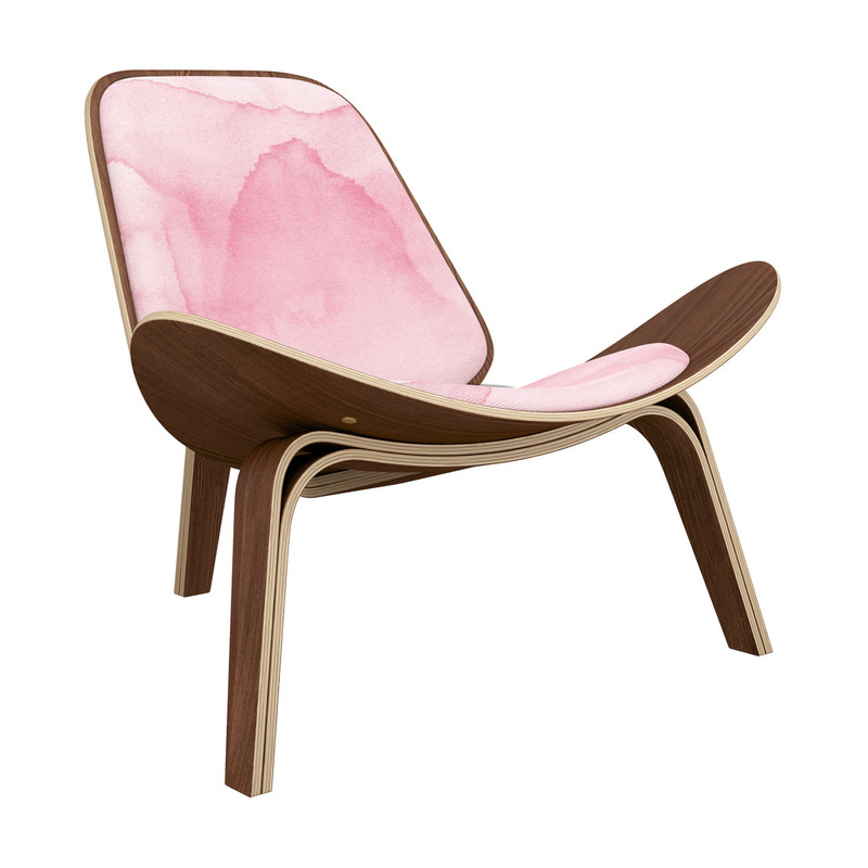Vita Lounge Chair 889752