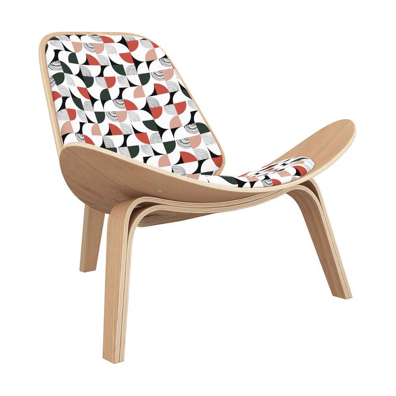 Vita Lounge Chair 889596