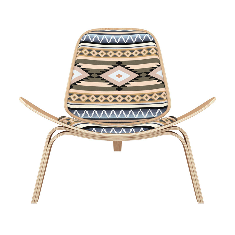 Vita Lounge Chair 889541