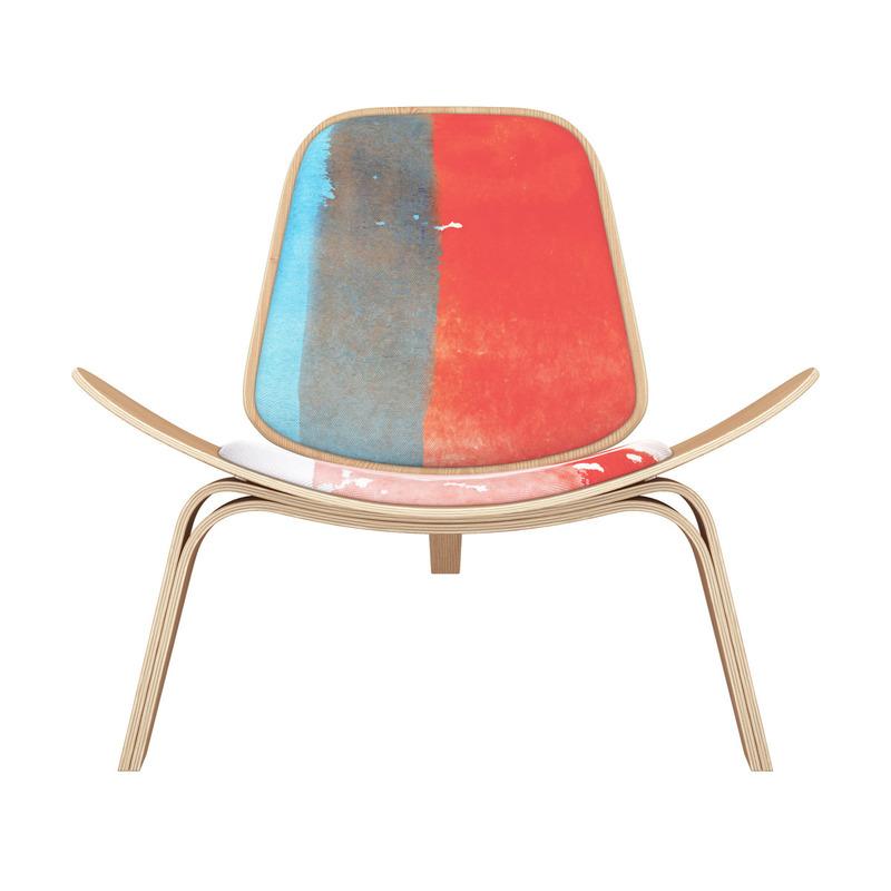Vita Lounge Chair 889545