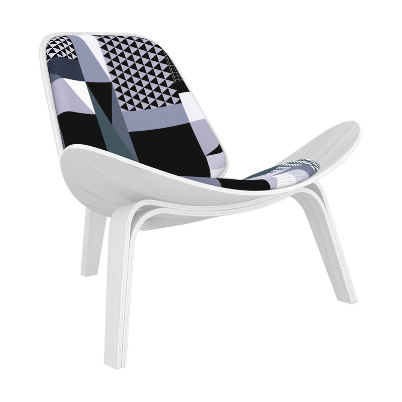 Vita Lounge Chair 889397