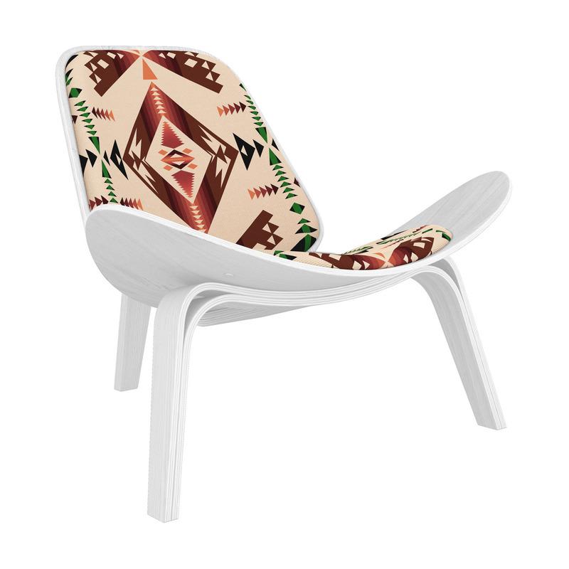Vita Lounge Chair 889392