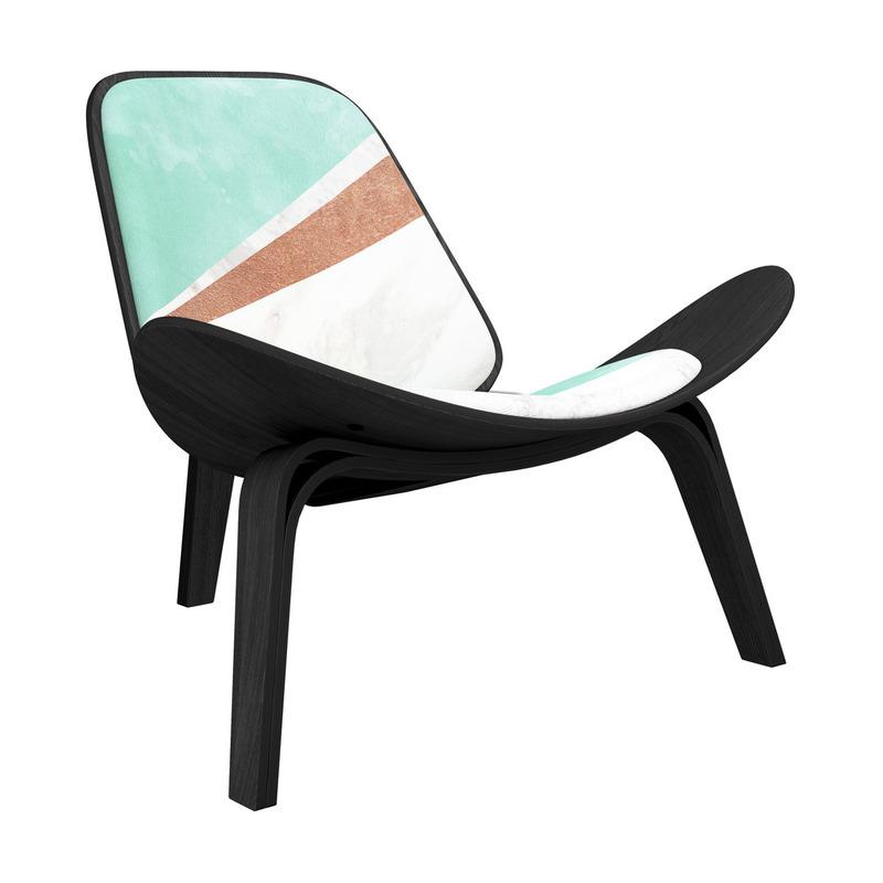 Vita Lounge Chair 889166