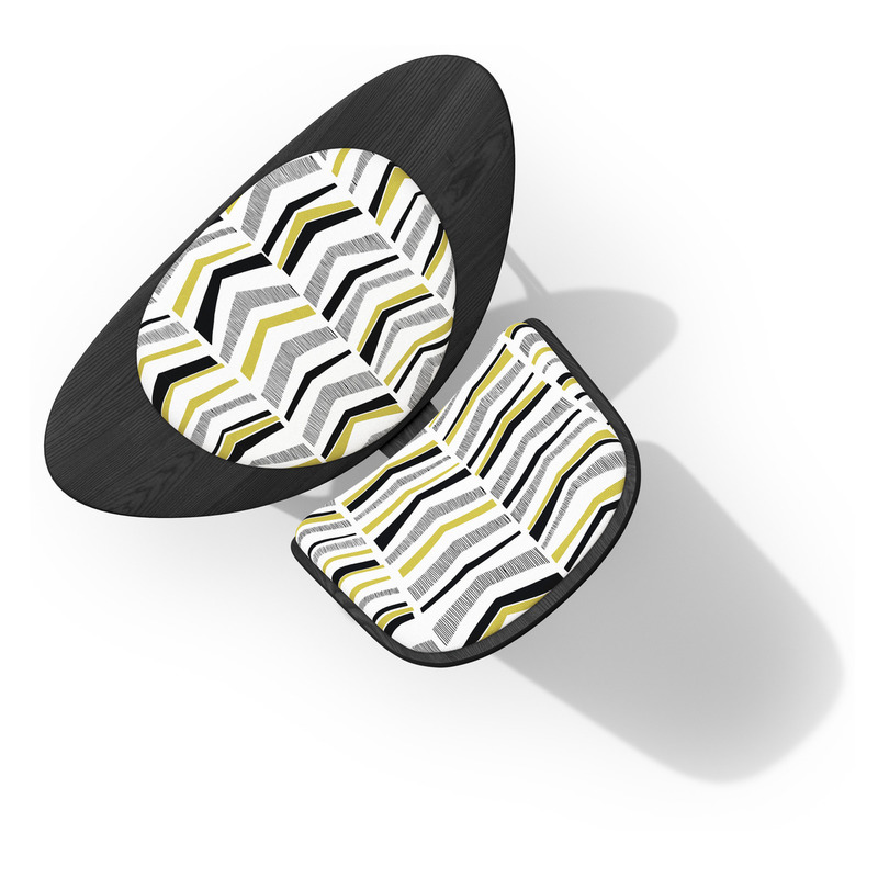 Vita Lounge Chair 889144