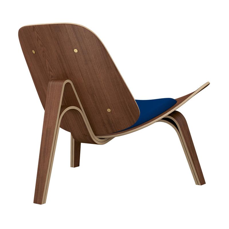 Vita Lounge Chair 889874