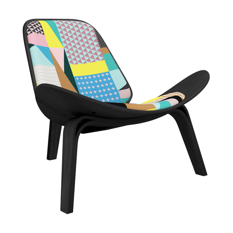 Vita Lounge Chair 889163