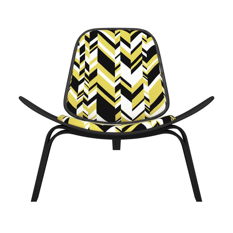 Vita Lounge Chair 889156