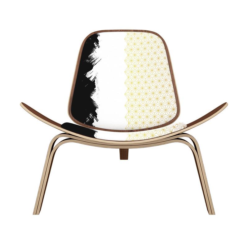 Vita Lounge Chair 889832