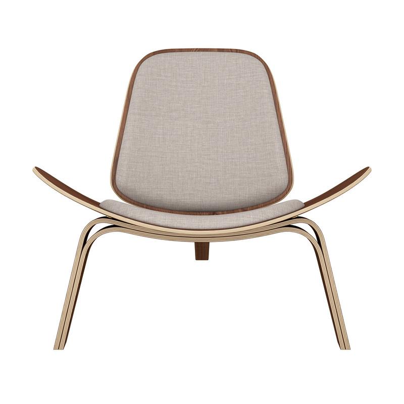 Vita Lounge Chair 889921
