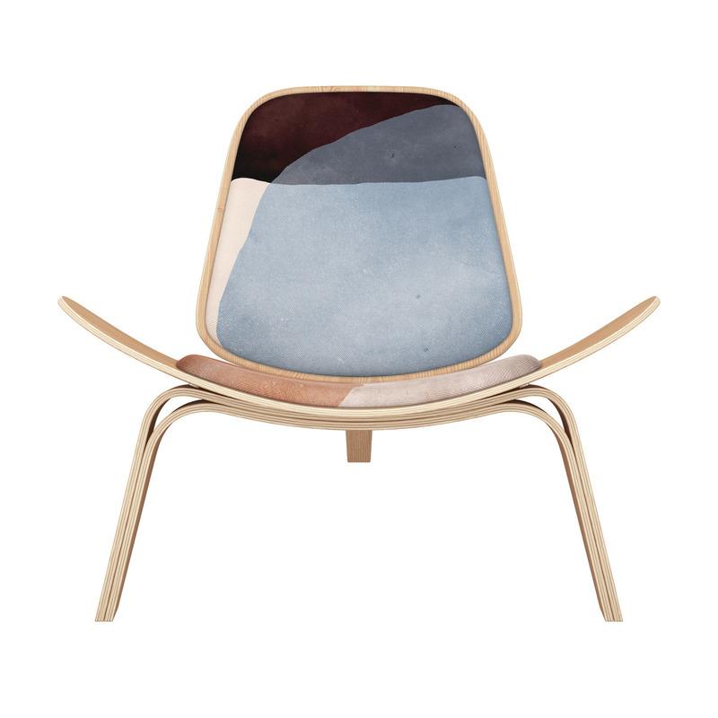 Vita Lounge Chair 889609
