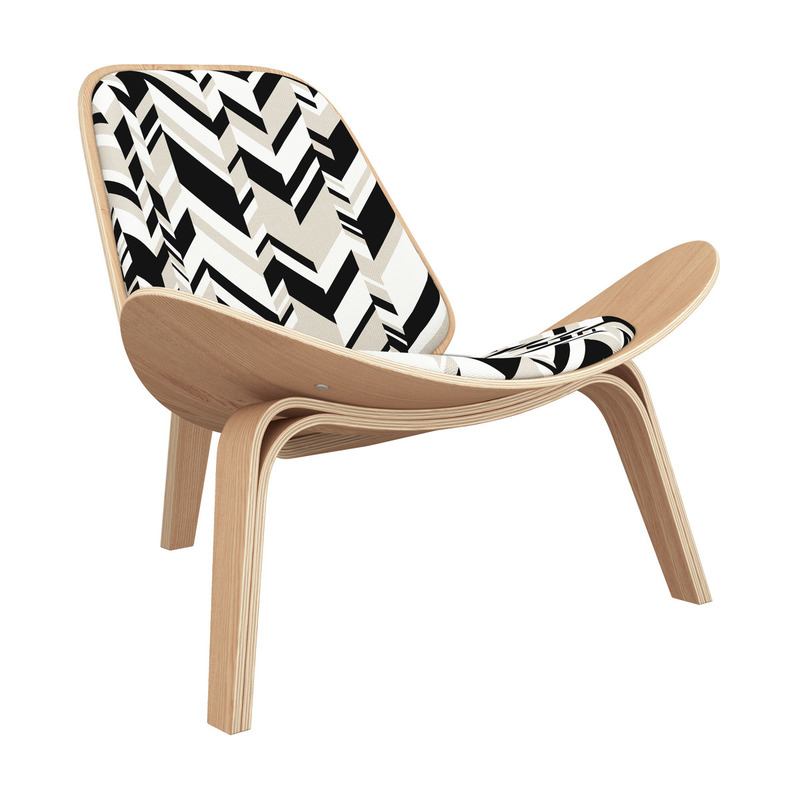 Vita Lounge Chair 889614