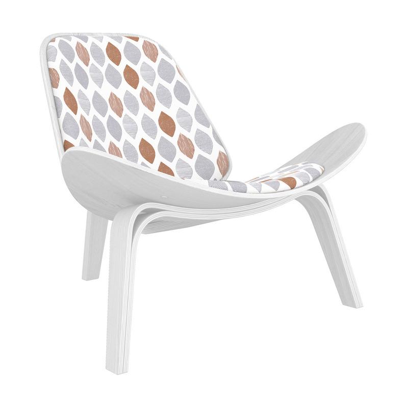 Vita Lounge Chair 889322