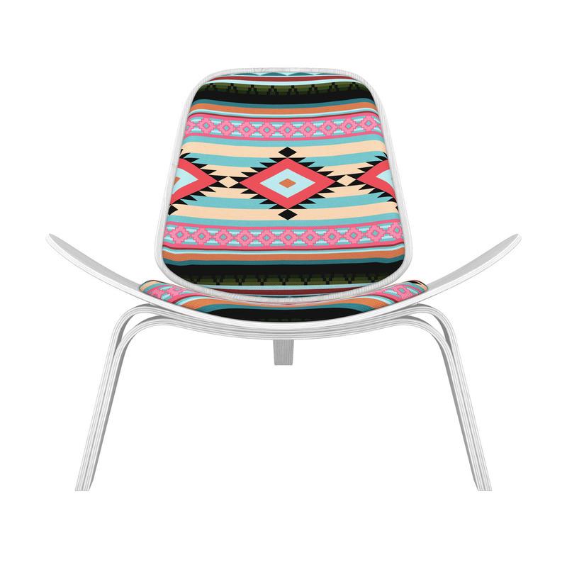 Vita Lounge Chair 889316