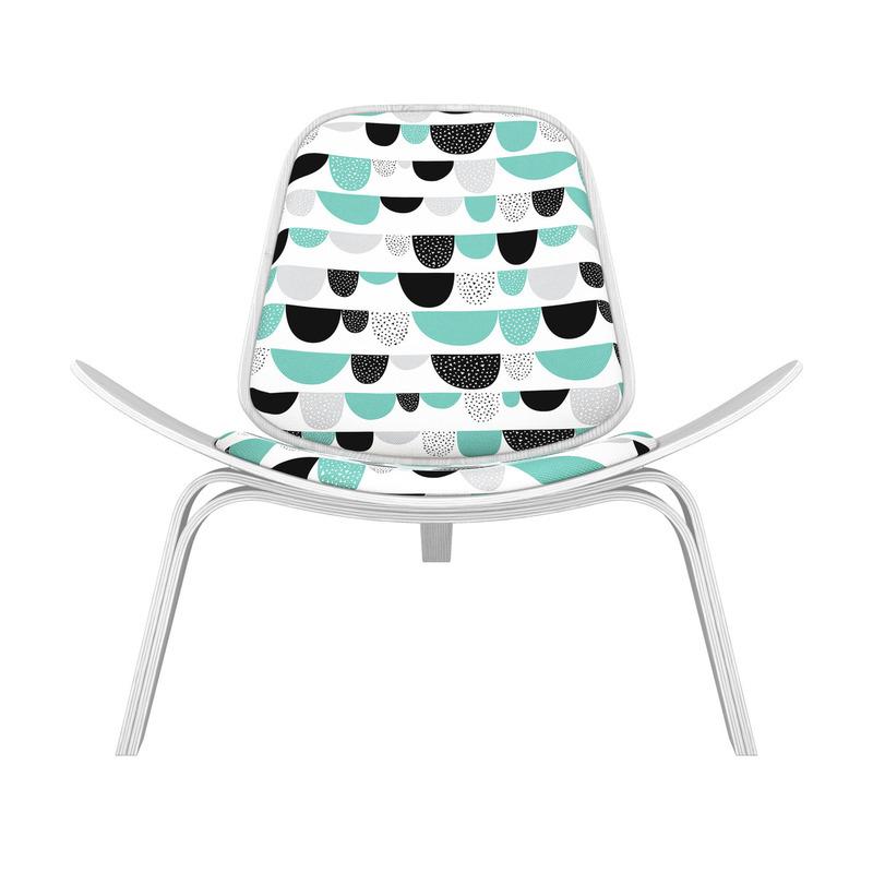 Vita Lounge Chair 889288