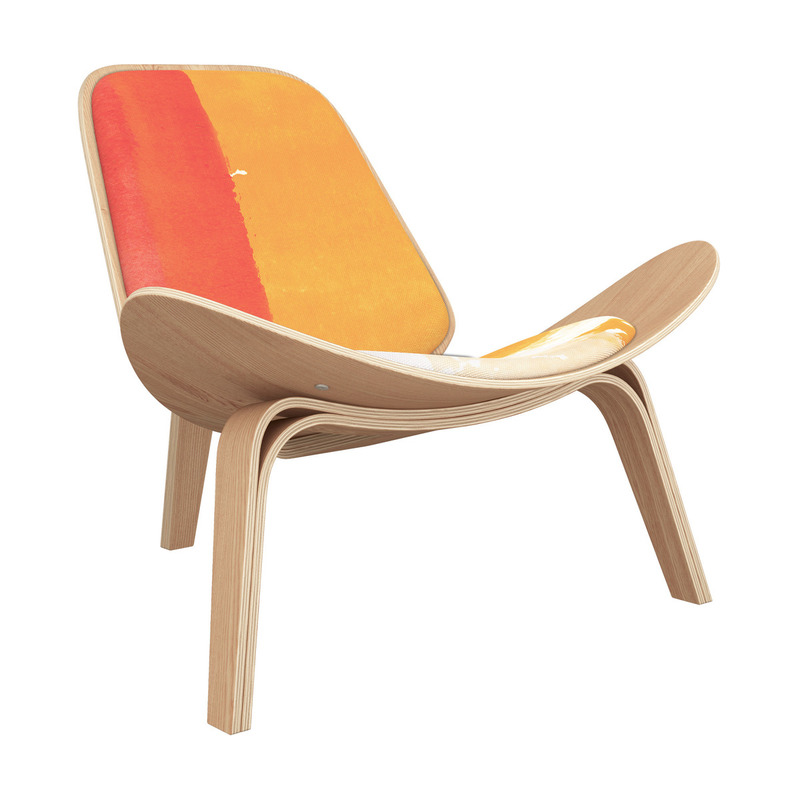 Vita Lounge Chair 889550