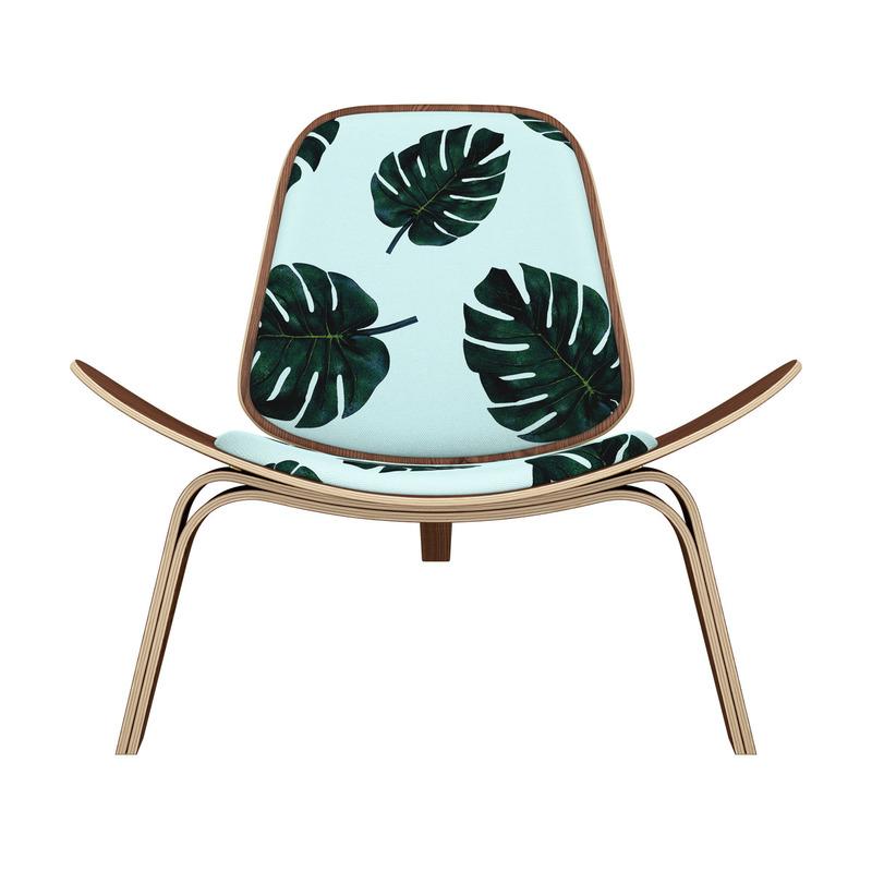 Vita Lounge Chair 889765