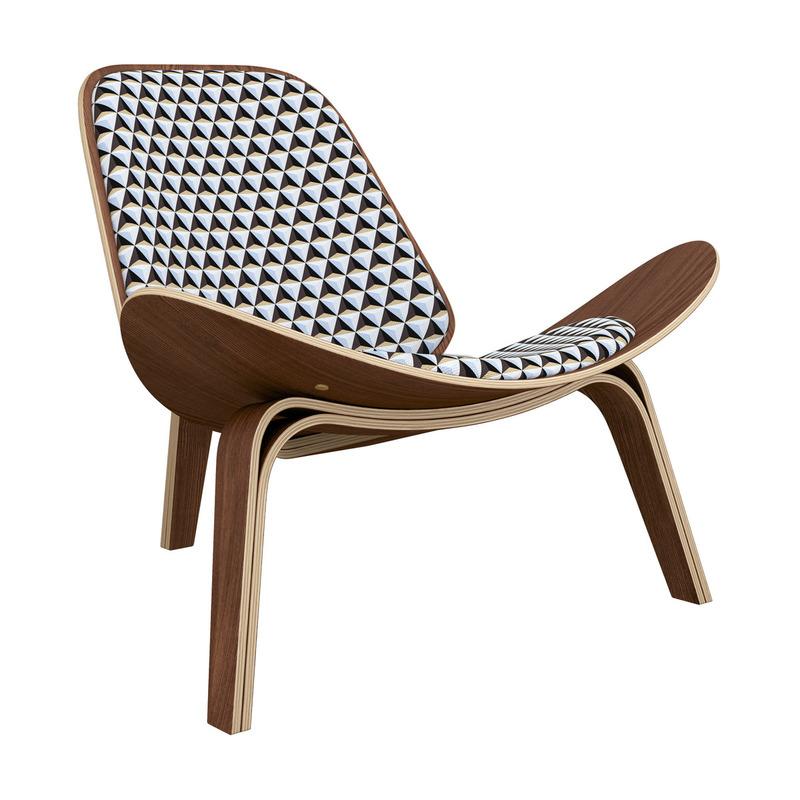 Vita Lounge Chair 889751