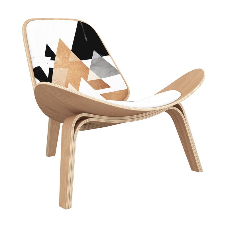 Vita Lounge Chair 889581