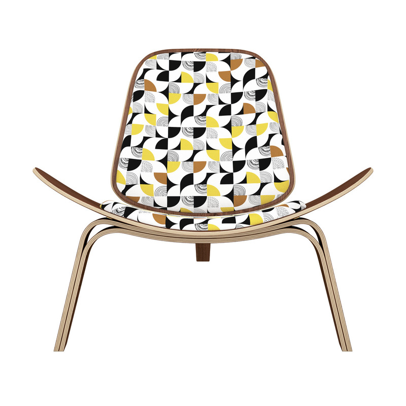 Vita Lounge Chair 889813