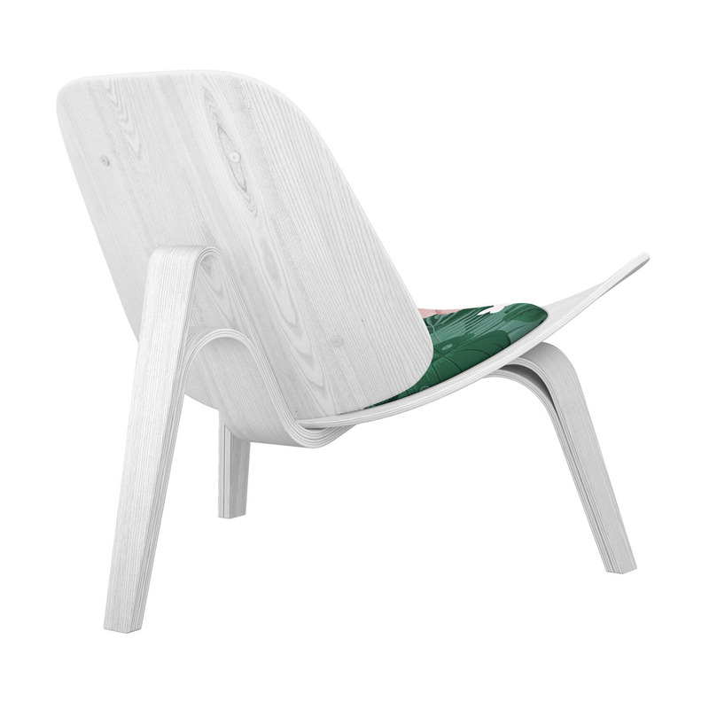 Vita Lounge Chair 889309