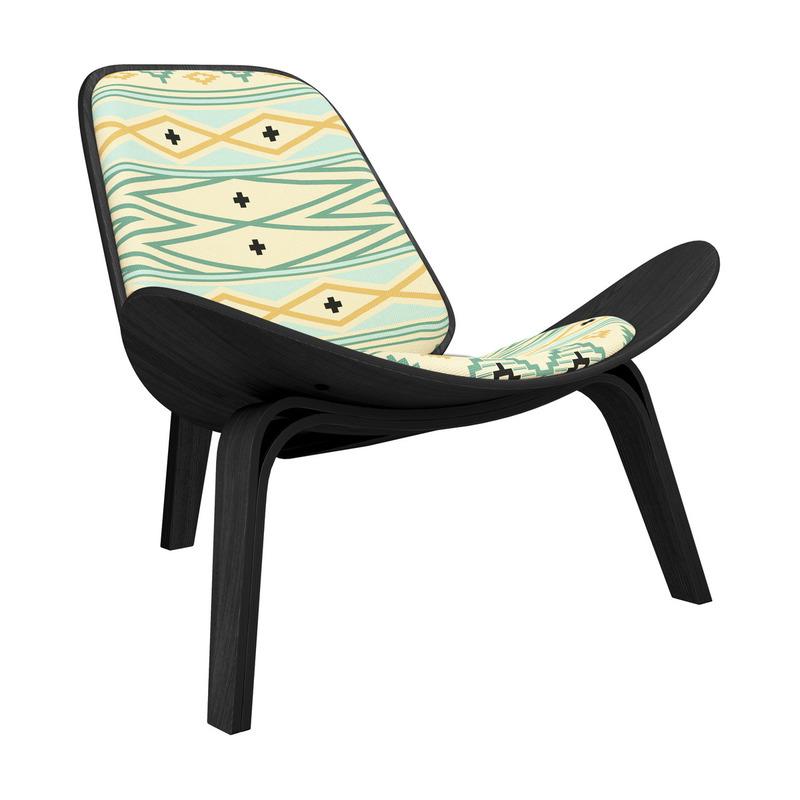 Vita Lounge Chair 889183