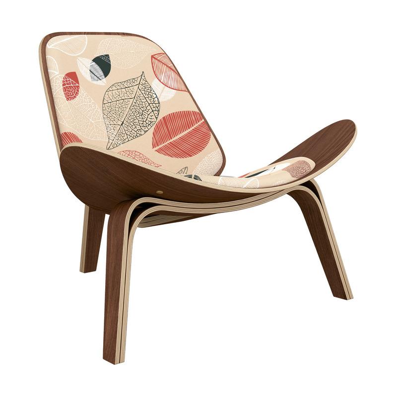 Vita Lounge Chair 889827