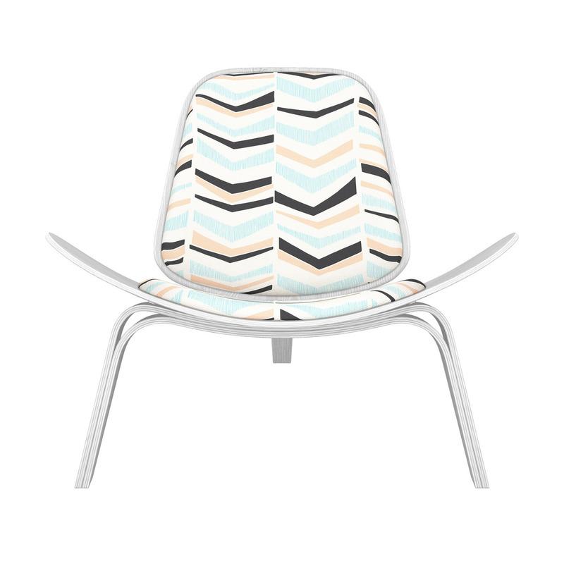 Vita Lounge Chair 889376